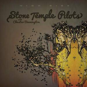 Stone Temple Pilots With Chester Bennington: High Rise - Cover
