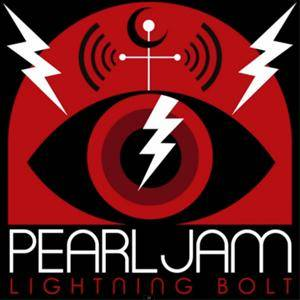 Pearl Jam: Lightning Bolt - Cover
