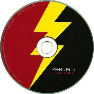 Pearl Jam: Lightning Bolt (CD) - Bild 3