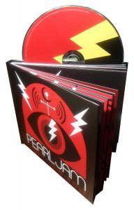 Pearl Jam: Lightning Bolt (CD) - Bild 4