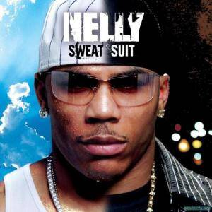 Cover - Nelly: Sweat/Suit