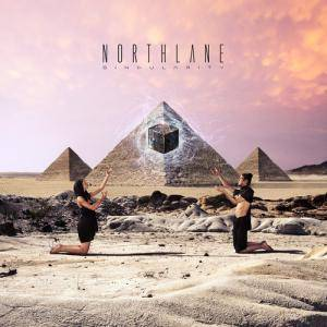 Northlane: Singularity - Cover