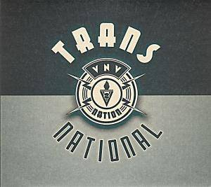 Cover - VNV Nation: Transnational