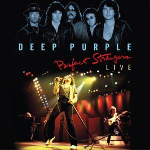 Deep Purple: Perfect Strangers Live (2-CD + DVD) - Bild 1