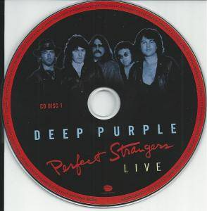 Deep Purple: Perfect Strangers Live (2-CD + DVD) - Bild 4