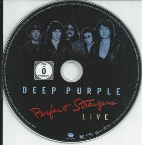Deep Purple: Perfect Strangers Live (2-CD + DVD) - Bild 6