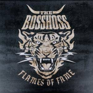 Cover - BossHoss, The: Flames Of Fame