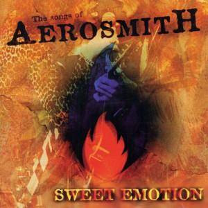 Cover - Tad Robinson: Sweet Emotion - The Songs Of Aerosmith