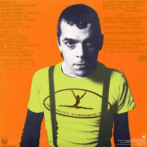 Ian Dury: New Boots And Panties!! (LP) - Bild 2