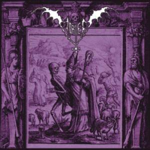 Cover - Mortem: Liquefied Blood Of The Saints / Five Candles Burning Red