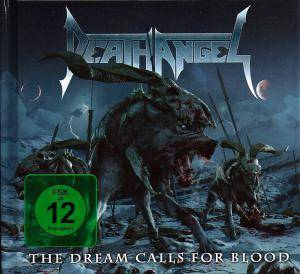 Death Angel: The Dream Calls For Blood (CD + DVD) - Bild 1