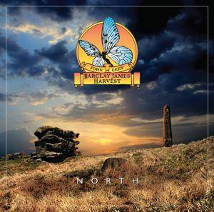 John Lees' Barclay James Harvest: North - Cover