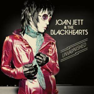 Cover - Joan Jett & The Blackhearts: Unvarnished