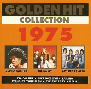 Golden Hit Collection 1975 - Cover