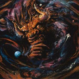 Monster Magnet: Last Patrol - Cover