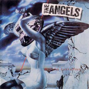 The Angels: Beyond Salvation (CD) - Bild 1