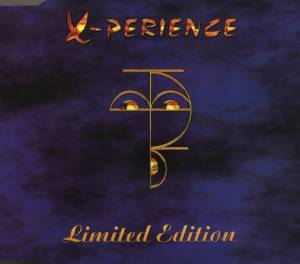 X-Perience: Limited Edition - Cover