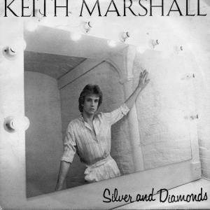 Cover - Keith Marshall: Silver And Diamonds