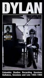 Bob Dylan: Columbia Studios Recording Sessions - The Nite