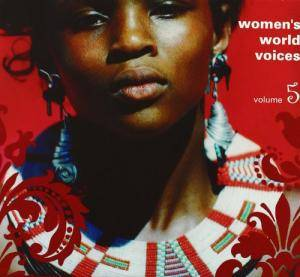 Women's World Voices, Volume 5 - Cover