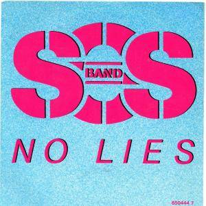 S.O.S. Band: No Lies - Cover