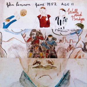 John Lennon: Walls And Bridges (LP) - Bild 1