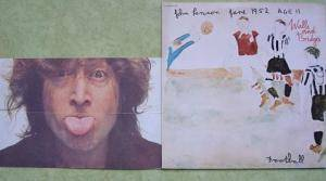 John Lennon: Walls And Bridges (LP) - Bild 3