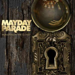 Cover - Mayday Parade: Monsters In The Closet