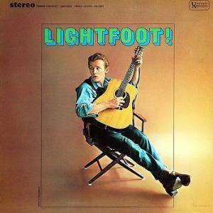 Cover - Gordon Lightfoot: Lightfoot!