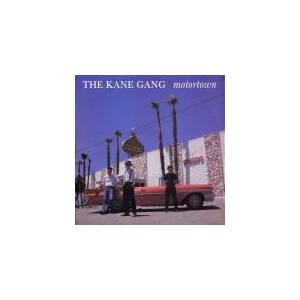 Cover - Kane Gang, The: Motortown