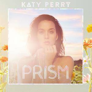 Cover - Katy Perry: Prism