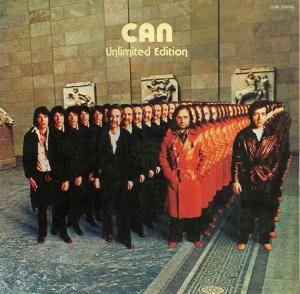 Can: Unlimited Edition (2-LP) - Bild 1