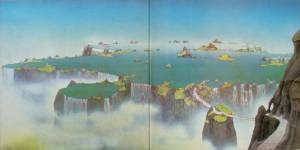 Yes: Close To The Edge (LP) - Bild 2