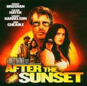 Cover - Kevin Lyttle: After The Sunset