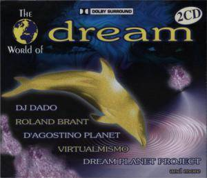 World Of Dream, The - Cover