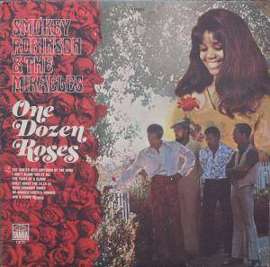 Cover - Smokey Robinson & The Miracles: One Dozen Roses