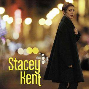 Cover - Stacey Kent: Changing Lights