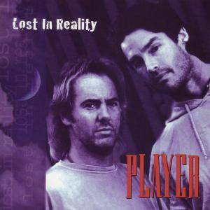 Cover - Player: Lost In Reality