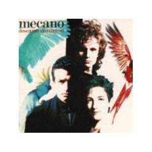 Cover - Mecano: Descanso Dominical