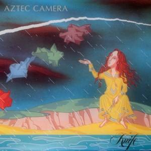 Cover - Aztec Camera: Knife