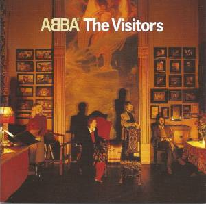 ABBA: The Visitors (CD) - Bild 1