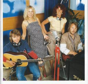 ABBA: The Visitors (CD) - Bild 6