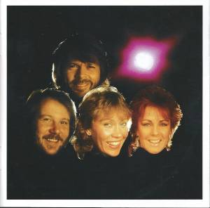 ABBA: The Visitors (CD) - Bild 8