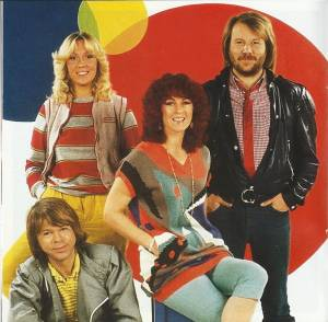 ABBA: The Visitors (CD) - Bild 9