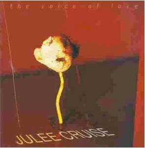 Cover - Julee Cruise: Voice Of Love, The
