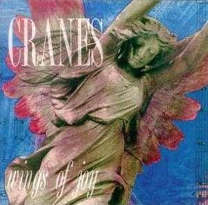 Cranes: Wings Of Joy - Cover