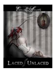 Cover - Emilie Autumn: Laced/Unlaced