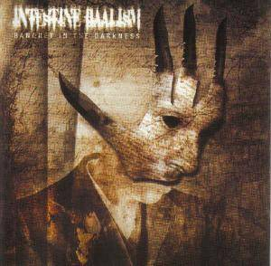 Intestine Baalism: Banquet In The Darkness - Cover