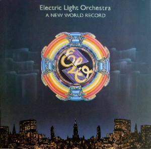 Electric Light Orchestra: A New World Record (LP) - Bild 1