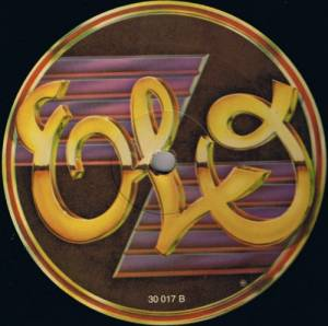 Electric Light Orchestra: A New World Record (LP) - Bild 4